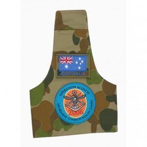 Australian army brassard