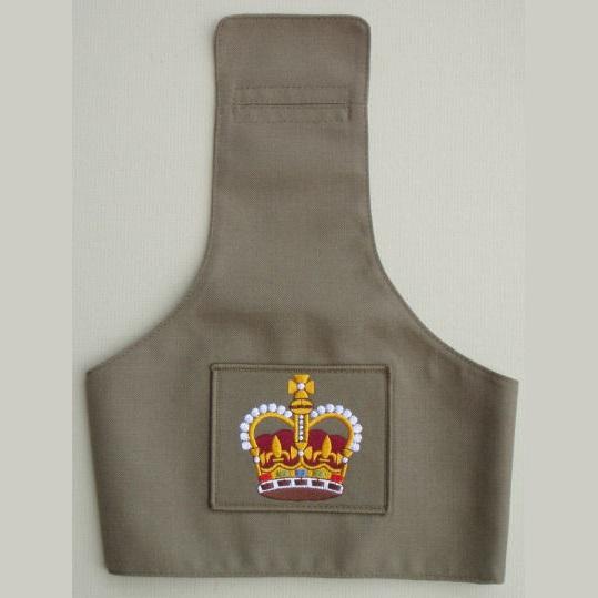 Custom brassard