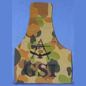 GSI brassard
