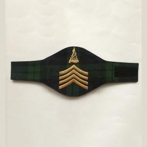 Military brassard