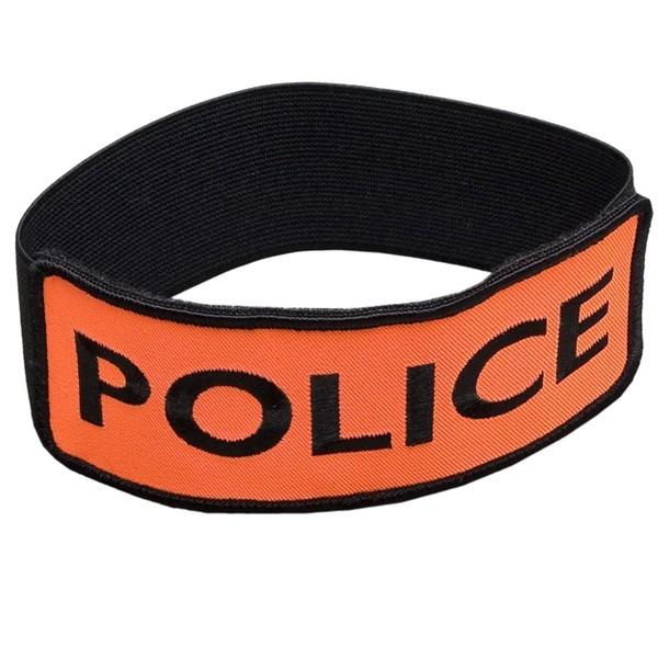 Police Brassard