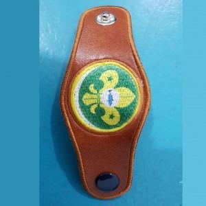 Scout brassard