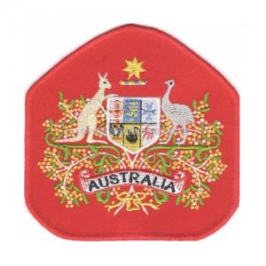 Award insignia